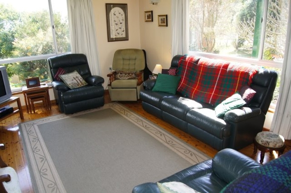 Home exchange in,Australia,VALLA BEACH,Downstairs living area