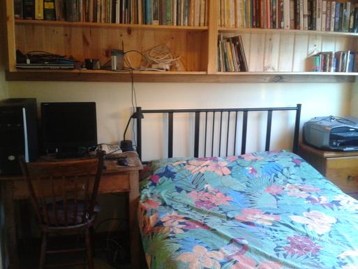 Home exchange in,Australia,ULLADULLA,2nd bedroom/study