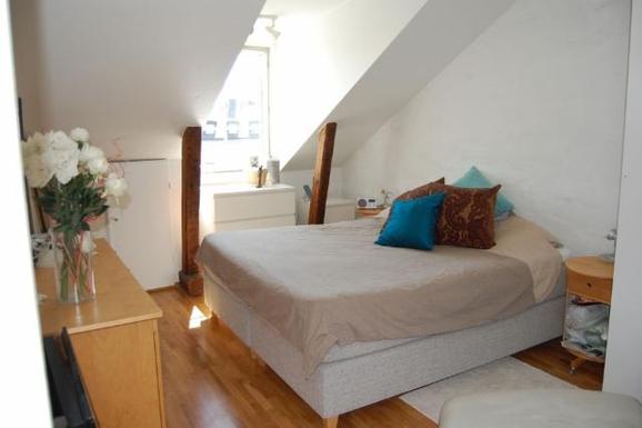 BoligBytte til,Sweden,Stockholm, 0k, N,Master bedrooom 180x200 cm bed, wardrobes, chest o