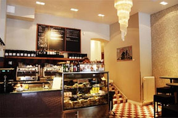 BoligBytte til,Sweden,Stockholm, 0k, N,Non Solo Bar - nice Italian for espresso or lunch.