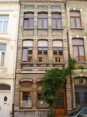 Koduvahetuse riik Belgia,Antwerpen, Antwerpen,Big house in the city center of Antwerp,Home Exchange Listing Image