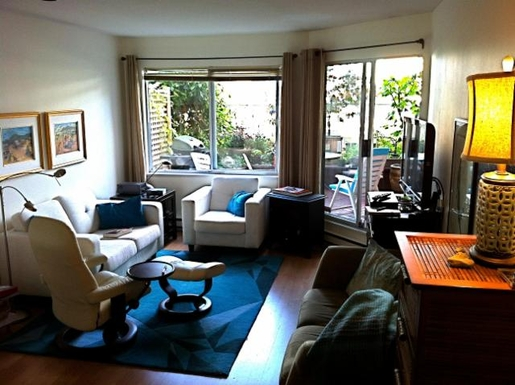 ,Scambi casa in: Canada|Vancouver, 60k, NW