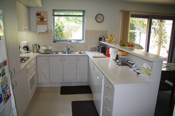 Home exchange in,Australia,South Coogee,Kitchen