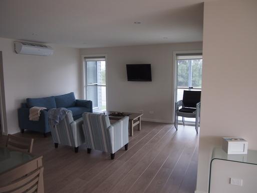 Home exchange in,Australia,STOCKTON,Living area