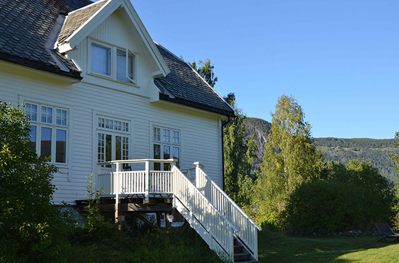Kodinvaihdon maa Norja,Gol, 10k, W, Buskerud,Norway - Charming house nearby the mountains,Home Exchange Listing Image