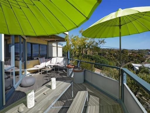 BoligBytte til,Australia,MARINO,Main deck sitting area