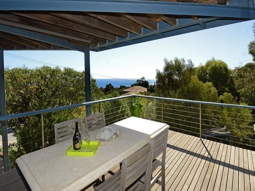 BoligBytte til,Australia,MARINO,level 3 deck