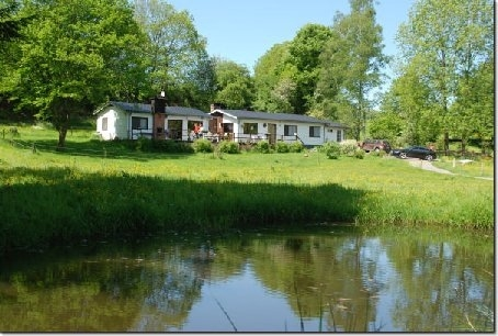 Koduvahetuse riik Belgia,Trinal, Luxemburg,Bungalow in a quiet village,Home Exchange Listing Image