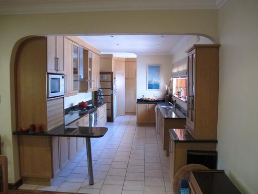 BoligBytte til,South Africa,Claremont,Kitchen