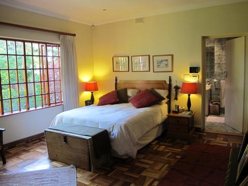 BoligBytte til,South Africa,Claremont,Main Bedroom