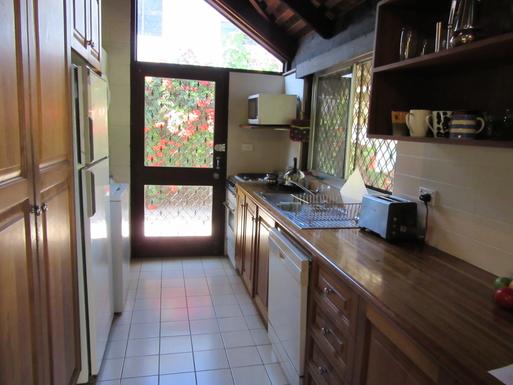 Home exchange in,Australia,CAIRNS,Kitchen