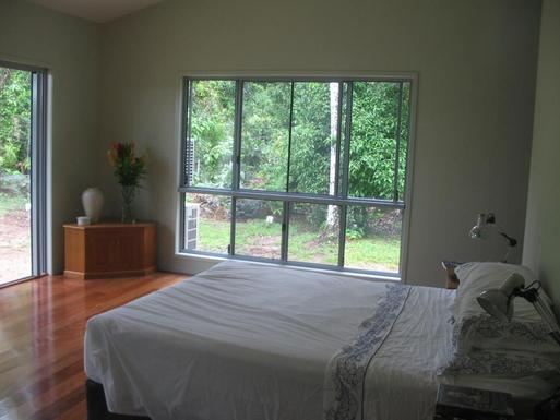 Home exchange in,Australia,CAIRNS,Main bedroom