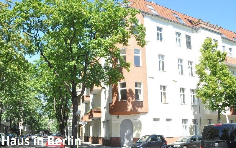 Home Exchange In Germany Berlin Spandau Flat In Berlin
