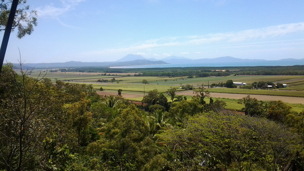 Home exchange in,Australia,PORT DOUGLAS,,To the north across the Coral Sea