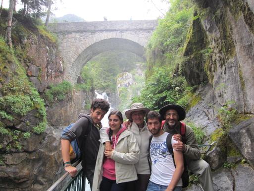 BoligBytte til,Spain,Segovia centro a 90 km de Madrid,Guillermo, Teresa, Blanca, Jaime, Leopoldo