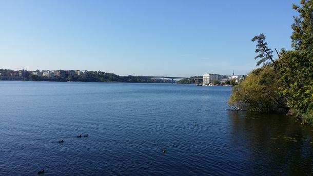 BoligBytte til,Sweden,Stockholm,some steps from our home