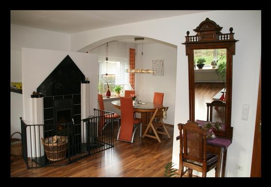 Living room (Dinette)