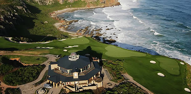 BoligBytte til,South Africa,Mossel Bay,Pinnacle Point - one of the golf courses in Mossel