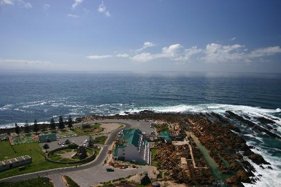 BoligBytte til,South Africa,Mossel Bay,The Point - Mossel Bay