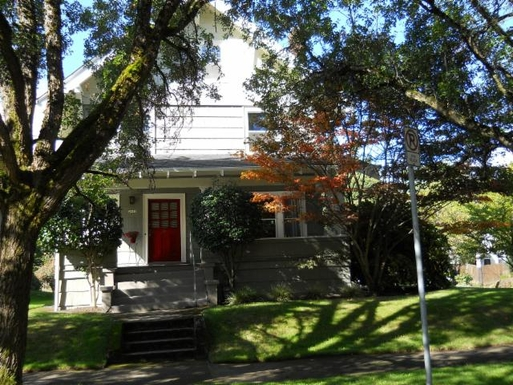 Huizenruil in  Verenigde Staten,Portland, Oregon,Neighborhood friendly, close to downtown,Home Exchange Listing Image