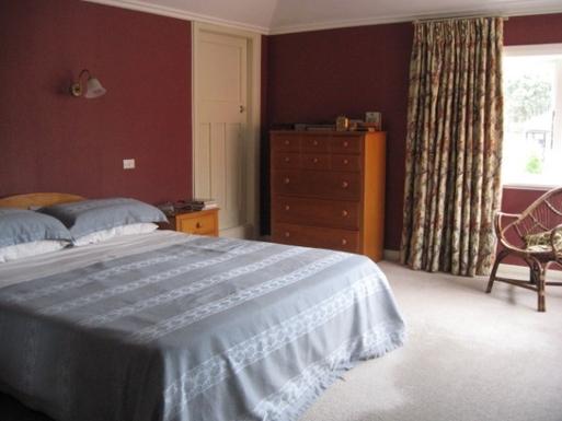 BoligBytte til,New Zealand,Wellington,main bedroom upstairs