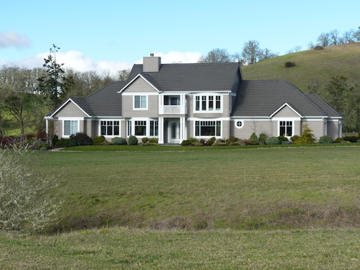Home exchange country Verenigde Staten,Roseburg, OR,Elegant home on acreage in the heart of Orego,Home Exchange Listing Image