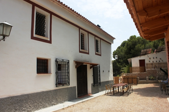 Boligbytte i  Spania,TOTANA, MURCIA,Old house on the Spanish Levante.,Home Exchange & House Swap Listing Image