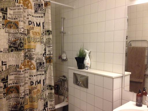 BoligBytte til,Sweden,Stockholm, 0, S,Bathroom