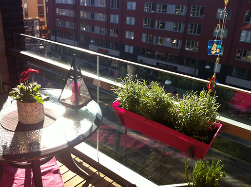 BoligBytte til,Sweden,Stockholm, 0, S,The Balcony