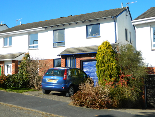 Home exchange in United Kingdom,Exeter, Devon,Edge of city - countryside, close to sea 18km,Home Exchange & Home Swap Listing Image