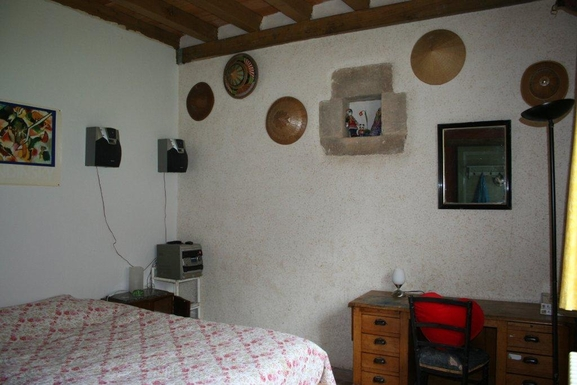 BoligBytte til,France,sougères en puisaye,chambre 3