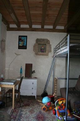 BoligBytte til,France,sougères en puisaye,chambre 4