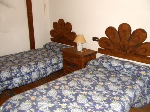 BoligBytte til,Spain,Miranda del Castañar,Bedroom 1