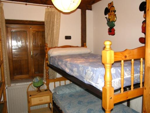 BoligBytte til,Spain,Miranda del Castañar,Bedroom 2