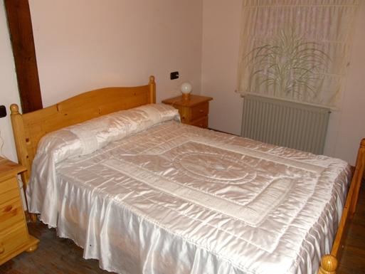 BoligBytte til,Spain,Miranda del Castañar,Bedroom 3