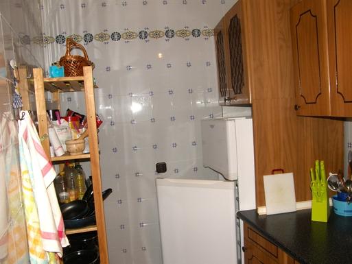 BoligBytte til,Spain,Miranda del Castañar,Kitchen