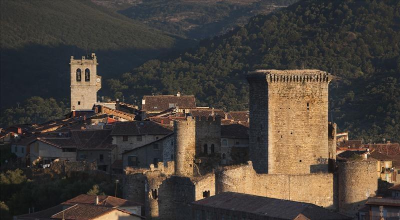 Home exchange in Spain | Miranda del Castañar | Typical