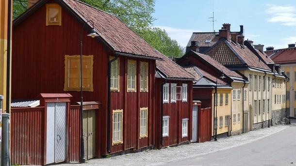 BoligBytte til,Sweden,Stockholm,Södermalm, Nytorget