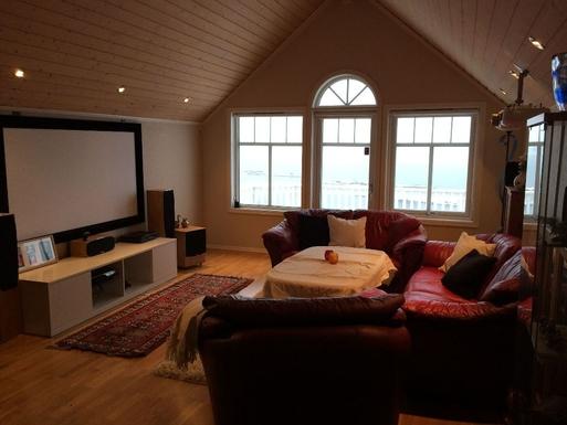 BoligBytte til,Norway,Oslo, 20k, S,Upstairs living room