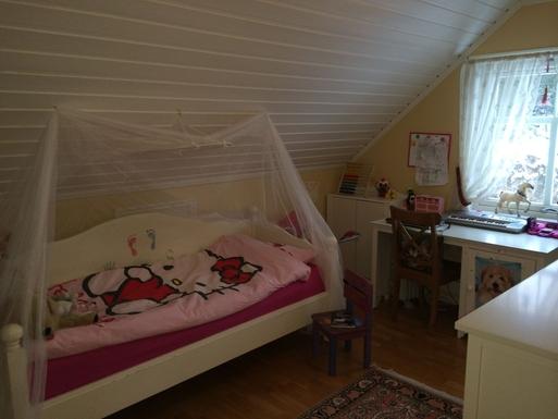 BoligBytte til,Norway,Oslo, 20k, S,Liv Elise's bedroom (2005)
