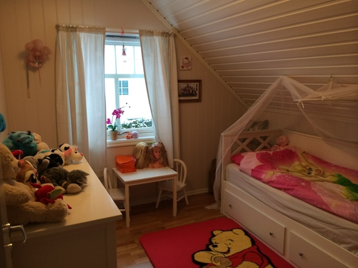 BoligBytte til,Norway,Oslo, 20k, S,Anna Maria's bedroom (2009)