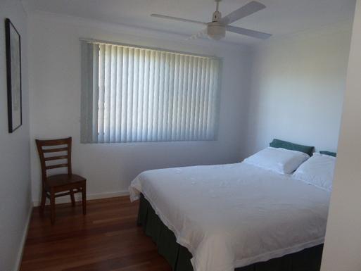 Home exchange in,Australia,VINCENTIA,bedroom 2 with queen bed