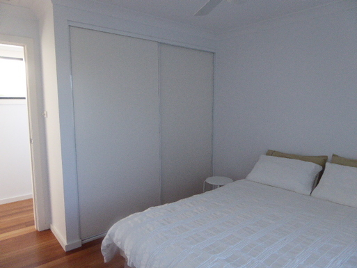 Home exchange in,Australia,VINCENTIA,bedroom 3 with queen bed
