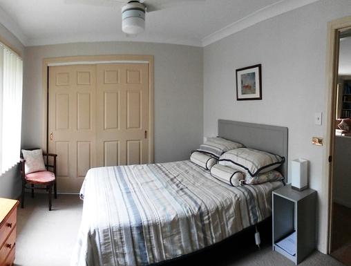 Home exchange in,Australia,HOPE ISLAND,Double spare room