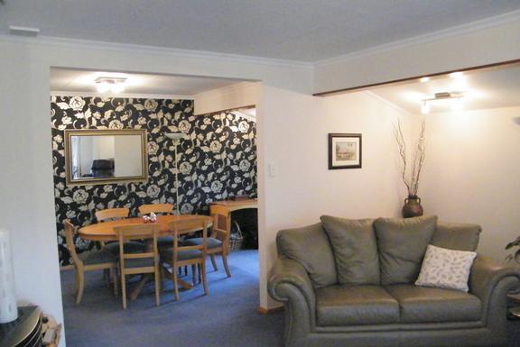 BoligBytte til,New Zealand,Nelson,Dining room