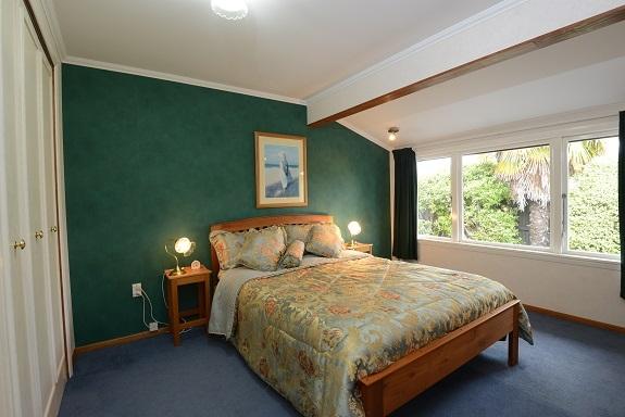 BoligBytte til,New Zealand,Nelson,Guest bedroom