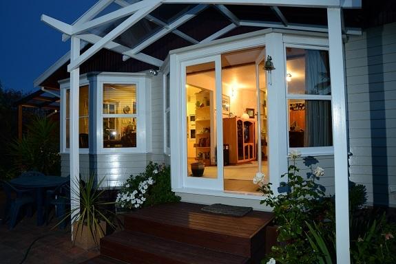 BoligBytte til,New Zealand,Nelson,Summer evening