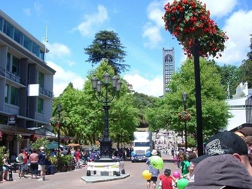 BoligBytte til,New Zealand,Nelson,City parade