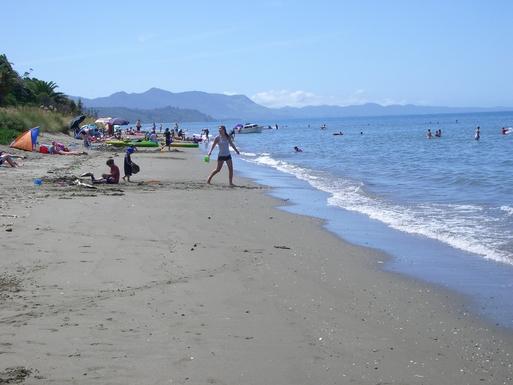 BoligBytte til,New Zealand,Nelson,Tukarua Beach Golden Bay