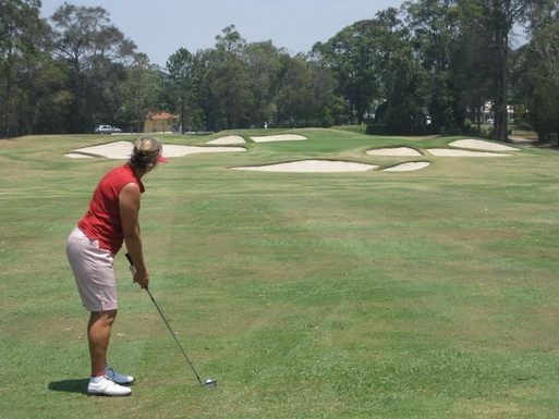 Home exchange in,Australia,Noosa Heads, 0k,,Many challenging golf courses!